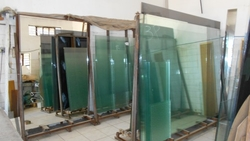 GLASS MERCHANTS IN UAE from BURHANI GLASS TRADING LLC