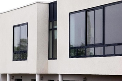 ALUMINUM WINDOWS SUPPLIERS IN UAE from BURHANI GLASS TRADING LLC