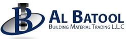 Fasteners Suppliers in Dubai from AL BATOOL BUILDING MATERILAS TRD L.L.C