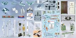Aluminium Suppliers in UAE from GULF LIGHT ALUMINIUM CO