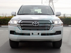 Toyota Land Cruiser4.5lGXR DSL A/T from DAZZLE UAE