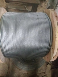 Wire rope High carbon from VENUS INDUSTRIES