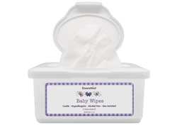 DISPOSABLE BABY WIPES from MORGAN ATLANTIC AE