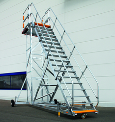 Aircraft docking Suppliers in Sharjah from EXCEL GROUP OF COMPANIES