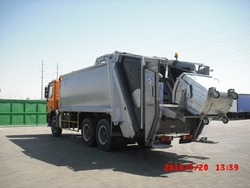 WASTE DISPOSAL EQUIPMENT SUPPLIERS IN UAE from EXCEL GROUP OF COMPANIES