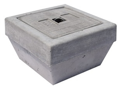 Concrete earth pit supplier in UAE