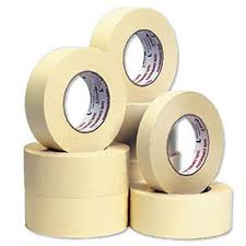 Masking Tape in Dubai from CHYTHANYA BUILDING MATERIALS TRADING LLC DUBAI
