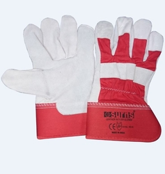 SURNS Leather Gloves RG-04 from CHYTHANYA BUILDING MATERIALS TRADING LLC DUBAI