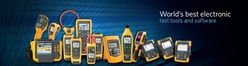 FLUKE MEASURING EQUIPMENT UAE