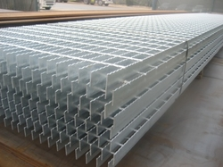 GRATING SUPPLIERS IN UAE from AL RAS BUILDING MATERIAL L.L.C.