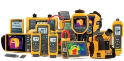 FLUKE THERMAL CAMERA SUPPLIER UAE