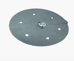 Emery Cloth Disc Supplier in UAE from WESUPPLY GENERAL TRADING FZC