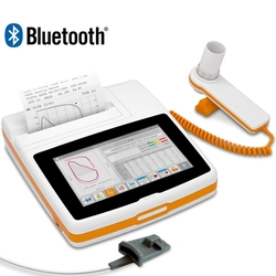 Spirolab 7 Spirometer supplier in dubai