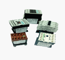 Contactors supplier in UAE from FAST AND FAST ELECTRO MECHANICAL LLC