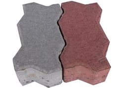 Concrete uni paver supplier in UAE