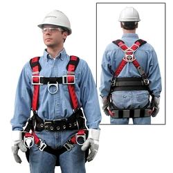 Safety Harness in Dubai