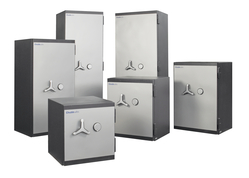 Deposit safe supplier UAE