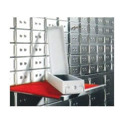 Safety locker supplier UAE
