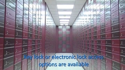 SAFE LOCKER SUPPLIER UAE