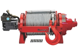 HYDRAULIC WINCH DEALERS IN DUBAI from AMCA HYDRAULICS