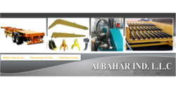 SHEARING MACHINE SUPPLIERS IN SHARJAH from AL BAHAR IND LLC