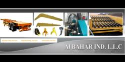 HYDRAULIC MACHINE SUPPLIERS IN SHARJAH from AL BAHAR IND LLC
