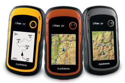 Garmin Etrex from CROSSWORDS GENERAL TRADING LLC