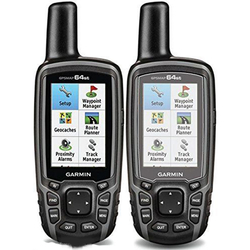 Handheld GPS from CROSSWORDS GENERAL TRADING LLC