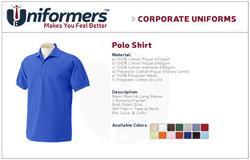 Uniform Suppliers in Sharjah