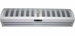 Air Curtain Suppliers in Abudhabi from SPARK TECHNICAL SUPPLIES FZE
