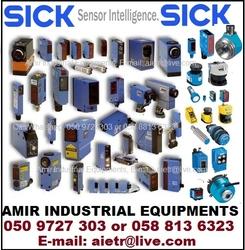SICK Sensor Safety switches Encoder Coupler Distributor Dealer