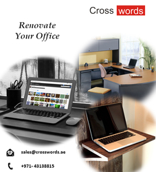 Buy Computer Accessories from CROSSWORDS GENERAL TRADING LLC