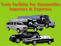 Avail Trade Finance Facilities for Automobile Importers and Exporters from BRONZE WING TRADING LLC