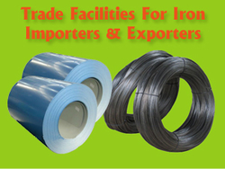 Avail Trade Finance Facilities for Iron Importers and Exporters