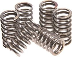 Springs / Wave washers  from PROSMATE TRADING AND SERVICES