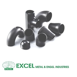 CARBON & ALLOY STEEL FITTINGS from EXCEL METAL & ENGG. INDUSTRIES