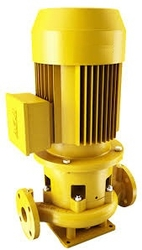 VERTICAL & HORIZONTAL CENTRIFUGAL PUMP from AMCA HYDRAULICS