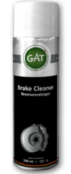 GAT Brake Cleaner  - Car Care Additive - GHANIM TRADING LLC. UAE +97142821100 from GHANIM TRADING LLC