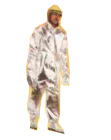 Heat Protective Coat  from MODERN APPARELS