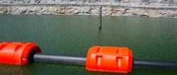 Pipe Floats from ATLAS AL SHARQ TRADING ESTABLISHMENT