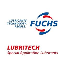 FUCHS LUBRITECH  SOK BTM FT8  / GHANIM TRADING DUBAI UAE, +971 4 2821100 from GHANIM TRADING LLC