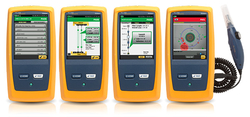 FLUKE NETWORKS IN DUBAI from AL TOWAR OASIS TRADING