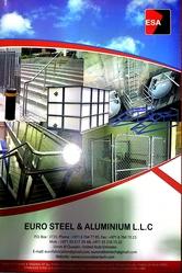 euro steel and aluminum LLC