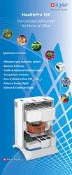 IQAIR® HEALTHPRO® 150 AIR PURIFIER IN UAE