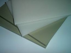 PP SHEETS  from AL TAHER CHEMICALS TRADING LLC.