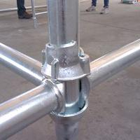 SCAFFOLDING & FORMWORK from HMI BUILDING MATERIAL TRADING