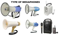 MEGAPHONE ER66 SUPPLIER IN DUBAI from AL TOWAR OASIS TRADING