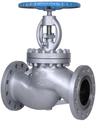 Globe valve  from PROSMATE TRADING AND SERVICES