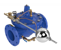 FLOAT VALVES from PROSMATE TRADING AND SERVICES