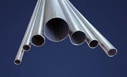 TITANIUM TUBES from PEARL OVERSEAS